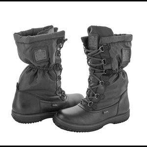 Coach Sage Cold Weather Boot size 6